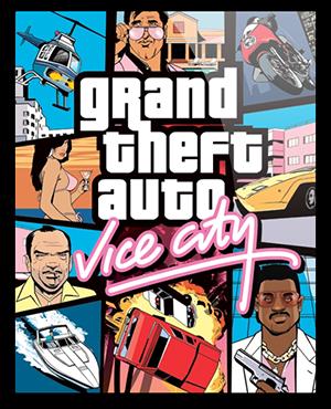 Grand Theft Auto Vice City License Key Download Grand Theft Auto Grand Theft Auto Series Theft