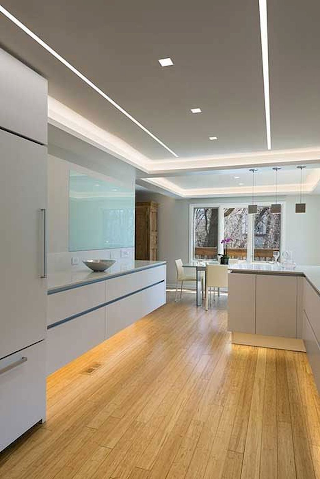 Led Ceiling Light Decoration Ideas For Home Illuminazione