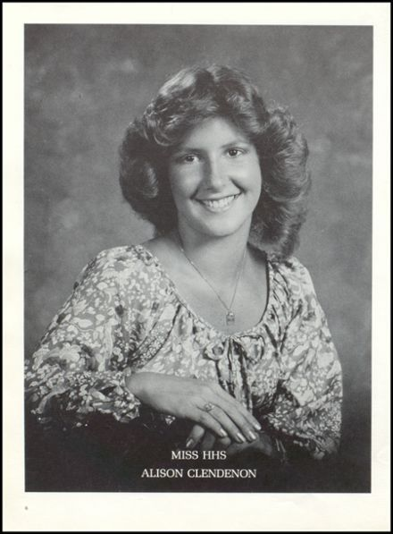 1979 hobbs high school yearbook via classmates stuff to buy