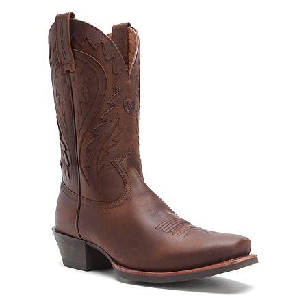 Ariat Legend Phoenix Men S Boots Men Cowboy Boots Boots