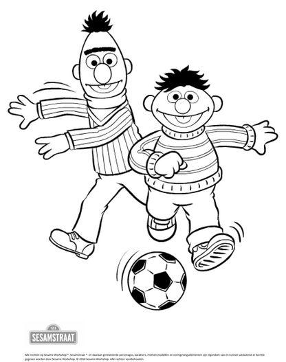 inhoud sport en spel bewegen knutselen