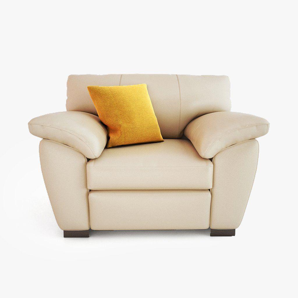 FREE IKEA Vreta Chair 3D Model | Ikea, Chair, Furniture