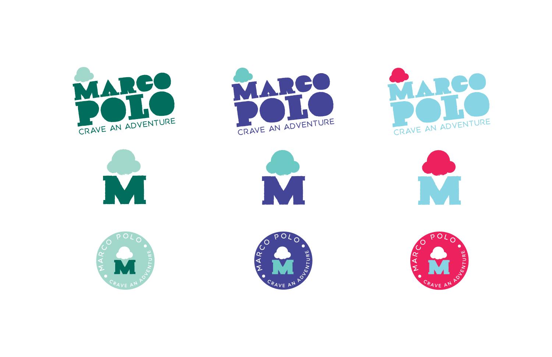 Marco Polo Italian Ice Cream Artisan Ice Cream Shop Need Exceptional Logo We Are An Artisan Italian Ice Cream Italian Ice Cream Artisan Ice Cream Drinks Logo
