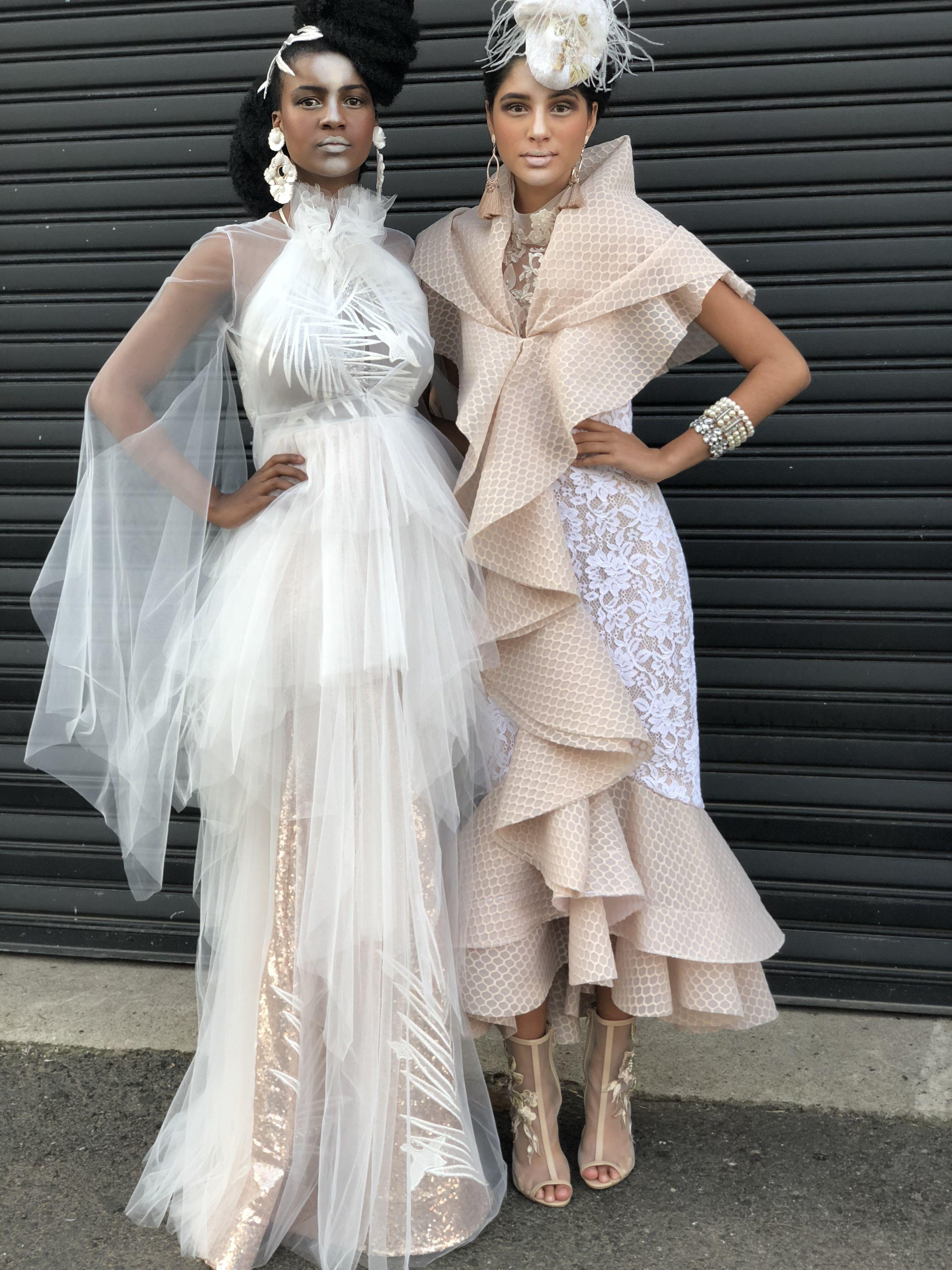Durban July 2018 Invited Designer Showcase the