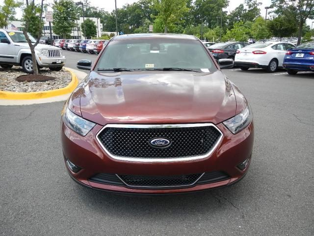 New 2015 Ford Taurus Sho For Sale In Chantilly Va Ted Britt Ford Lincoln Chantillyfordlincoln Com Ford Chevrolet Ford Ford Taurus Sho