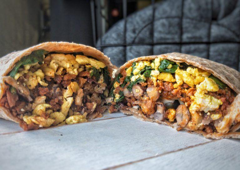 19 Kid Friendly Plant Based Recipes In 2020 Vegan Breakfast Burrito Breakfast Burritos Breakfast Burritos Recipe