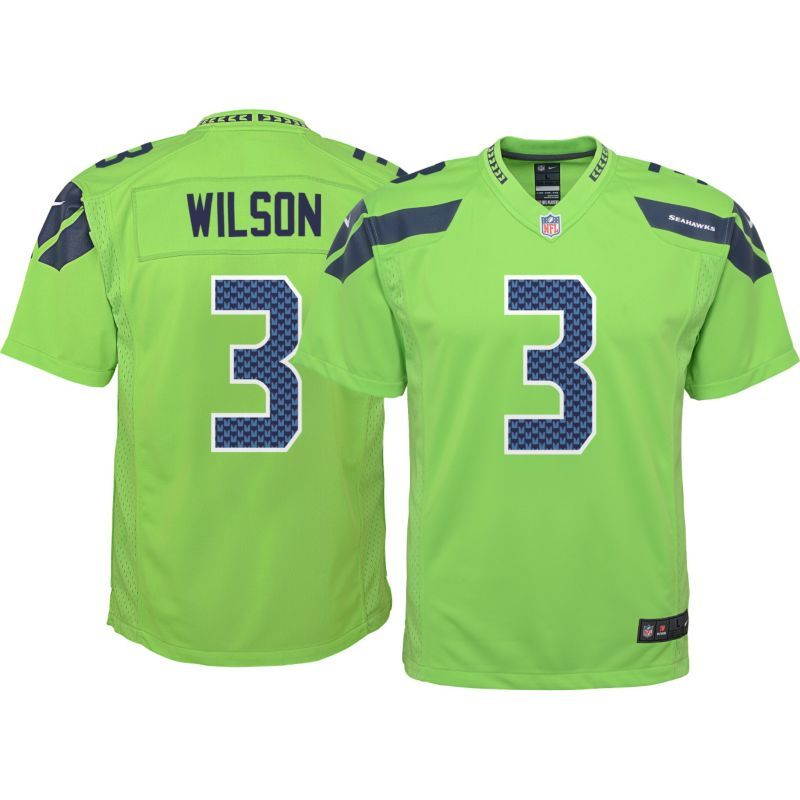 wilson color rush jersey