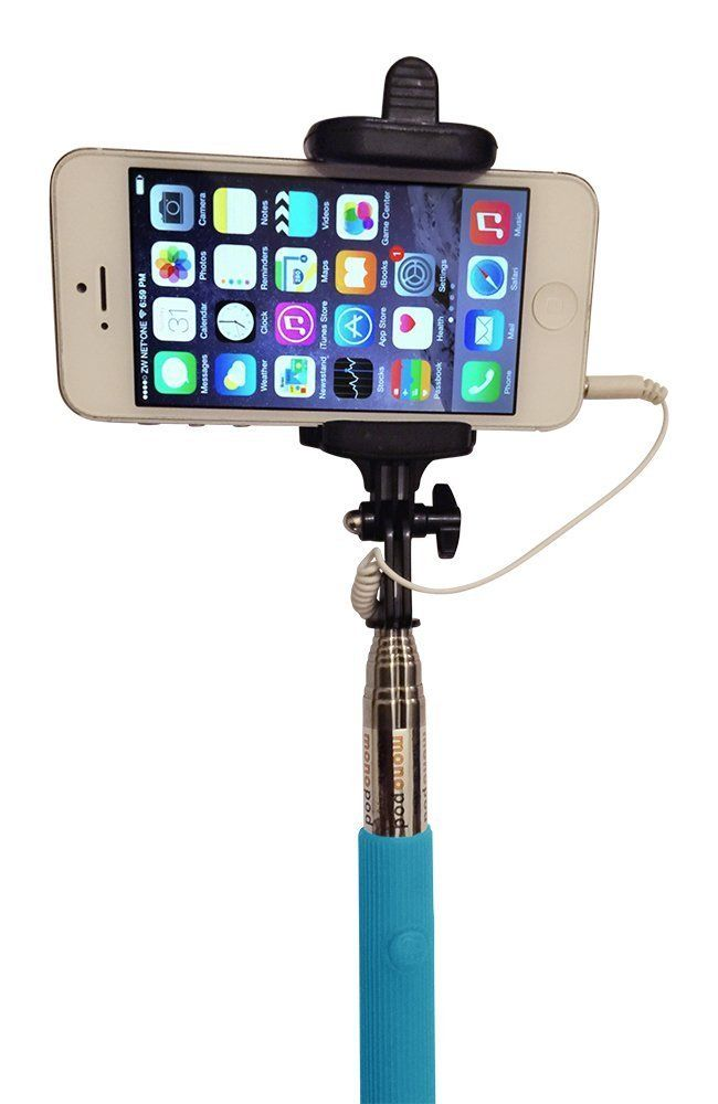 Innovative Accessory Z075F Selfie Stick Monopod