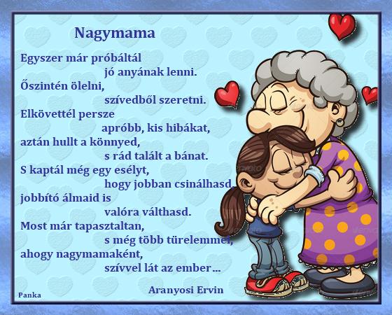 nagymamás versek idézetek .tvn.hu_1b14d980df4d6c7e745f585b2284aa3d.png (560×450) | Mom