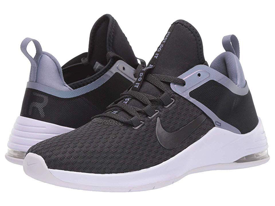 Nike Air Max Bella TR 2 Women's Training Shoe off noiroff