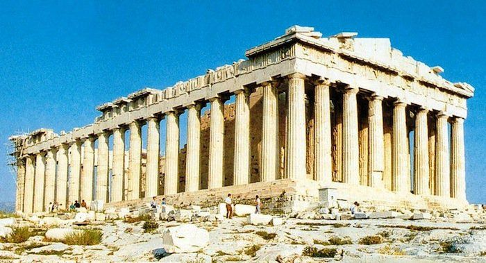 Greek Architecture Parthenon parthenon | greek temples | pinterest | parthenon, ancient greek