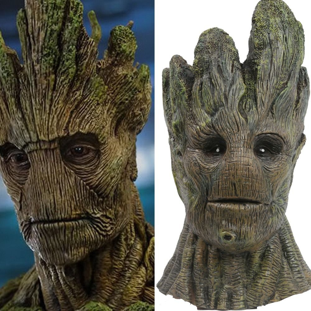 groot template - Google Search | cosplay Groot | Pinterest ...