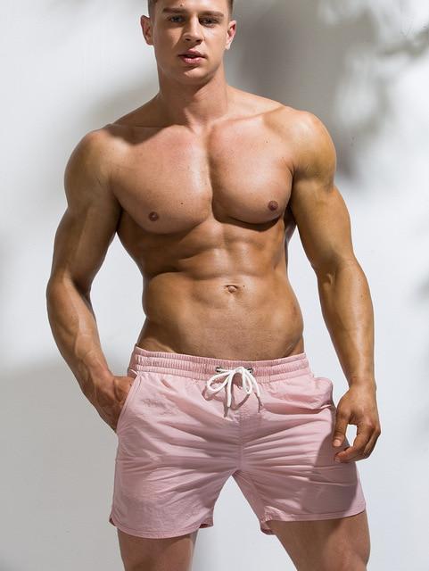 40e1d640ceba Mens Sexy Swimsuit Swimwear Men Briefs Men Swimming Shorts Beach Shorts  Sports Suits Surf Board Shorts