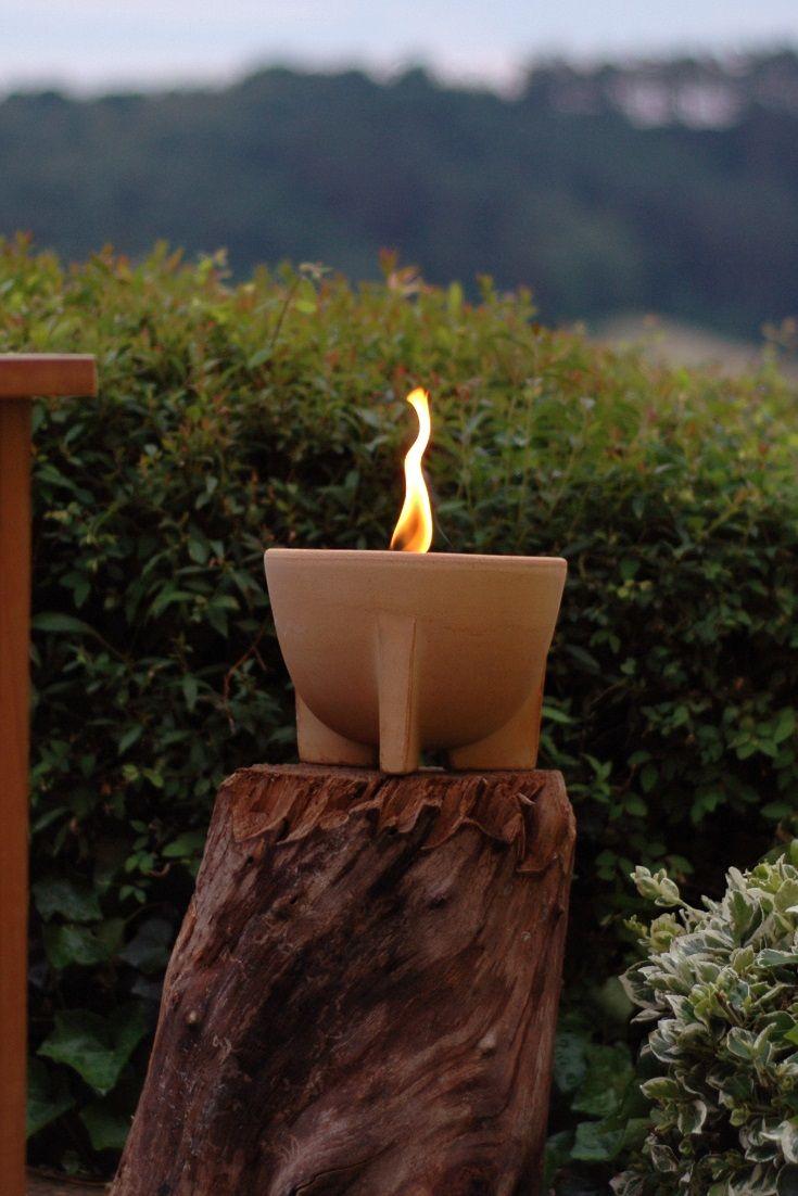 Anspruchsvoll Schmelzfeuer Outdoor Foto Von Ceranatur® #denkkeramik #keramik #ceramic #pottery # #waxburner