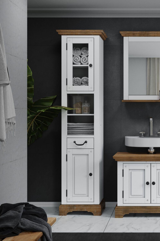 Woodkings Shop In 2020 Hochschrank Schrank Badezimmer Einrichtung