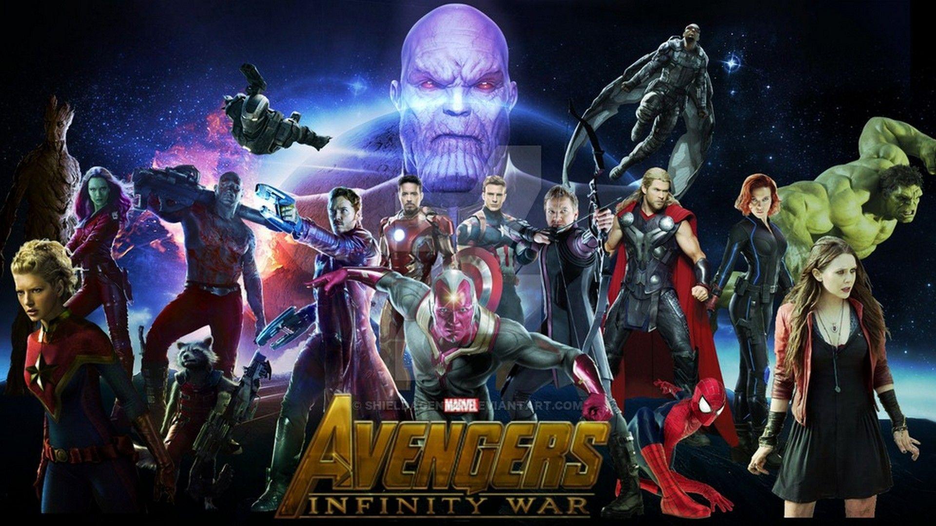 Best Avengers 3 Wallpaper Best Hd Wallpapers Wallpaperscute