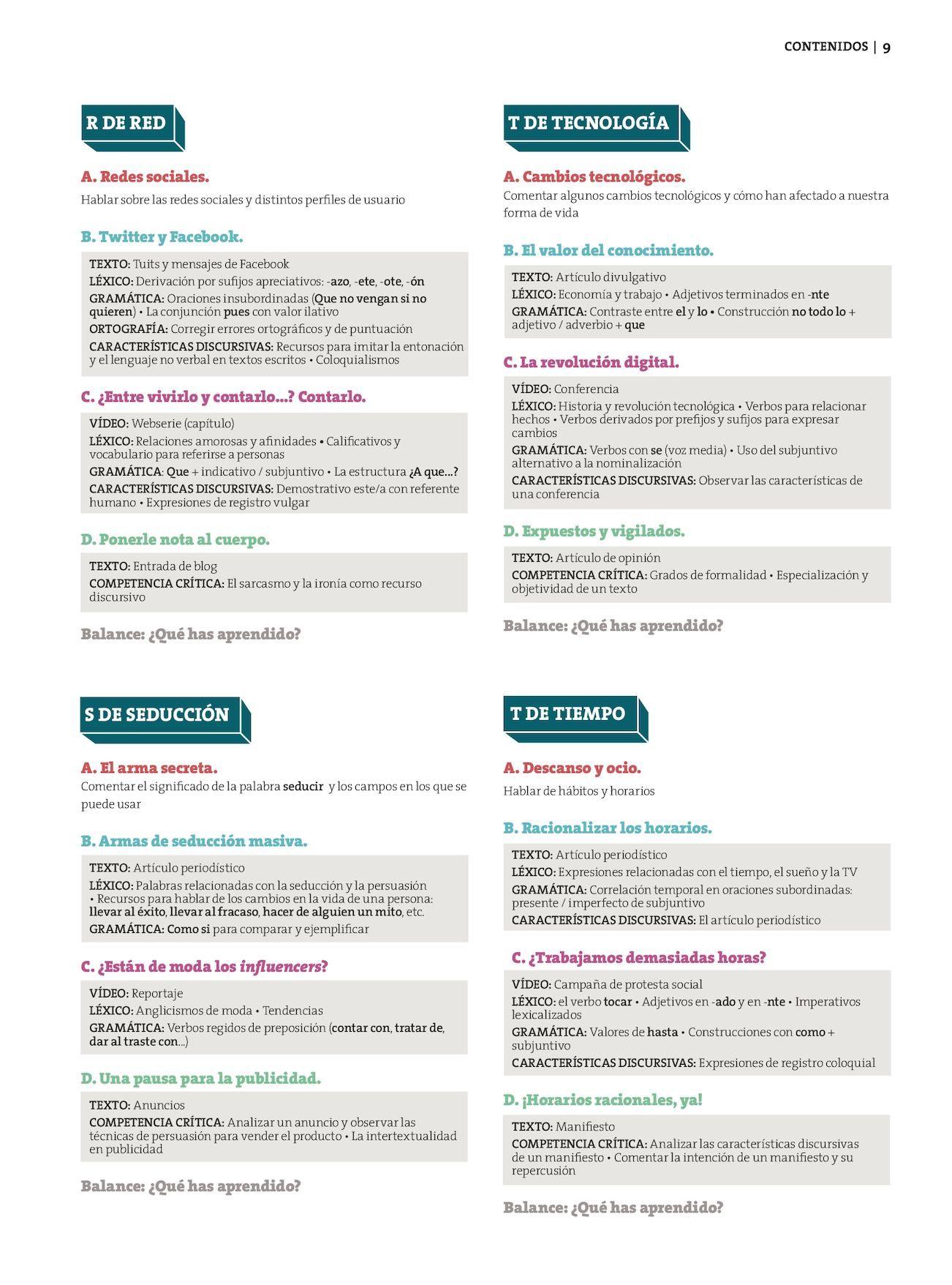 C De C1 Calameo Pdf Download Gramatica Valorize