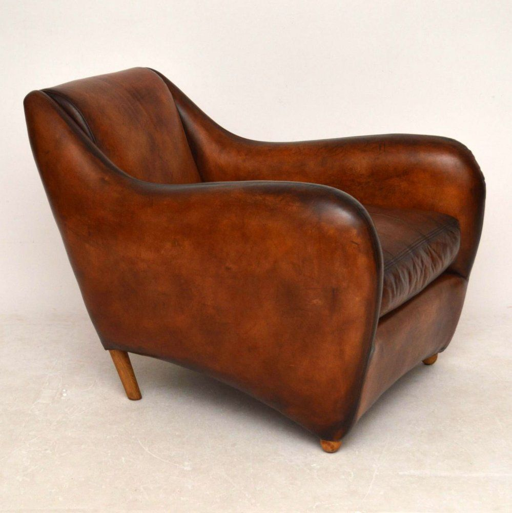 Cocktailsessel 50er retro  Retro armchair for sale London Matthew Hilton Balzac ...