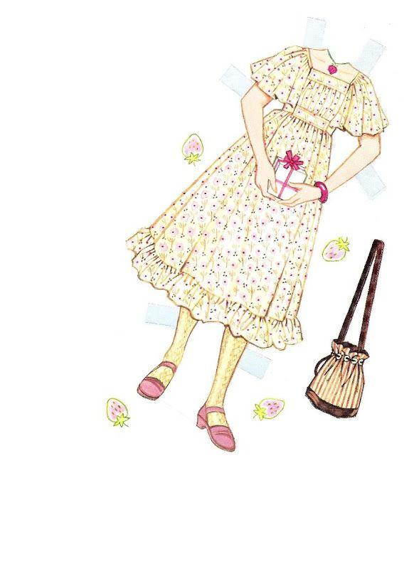 Strawberry Sue pd's - Carol Starks - Picasa 웹앨범