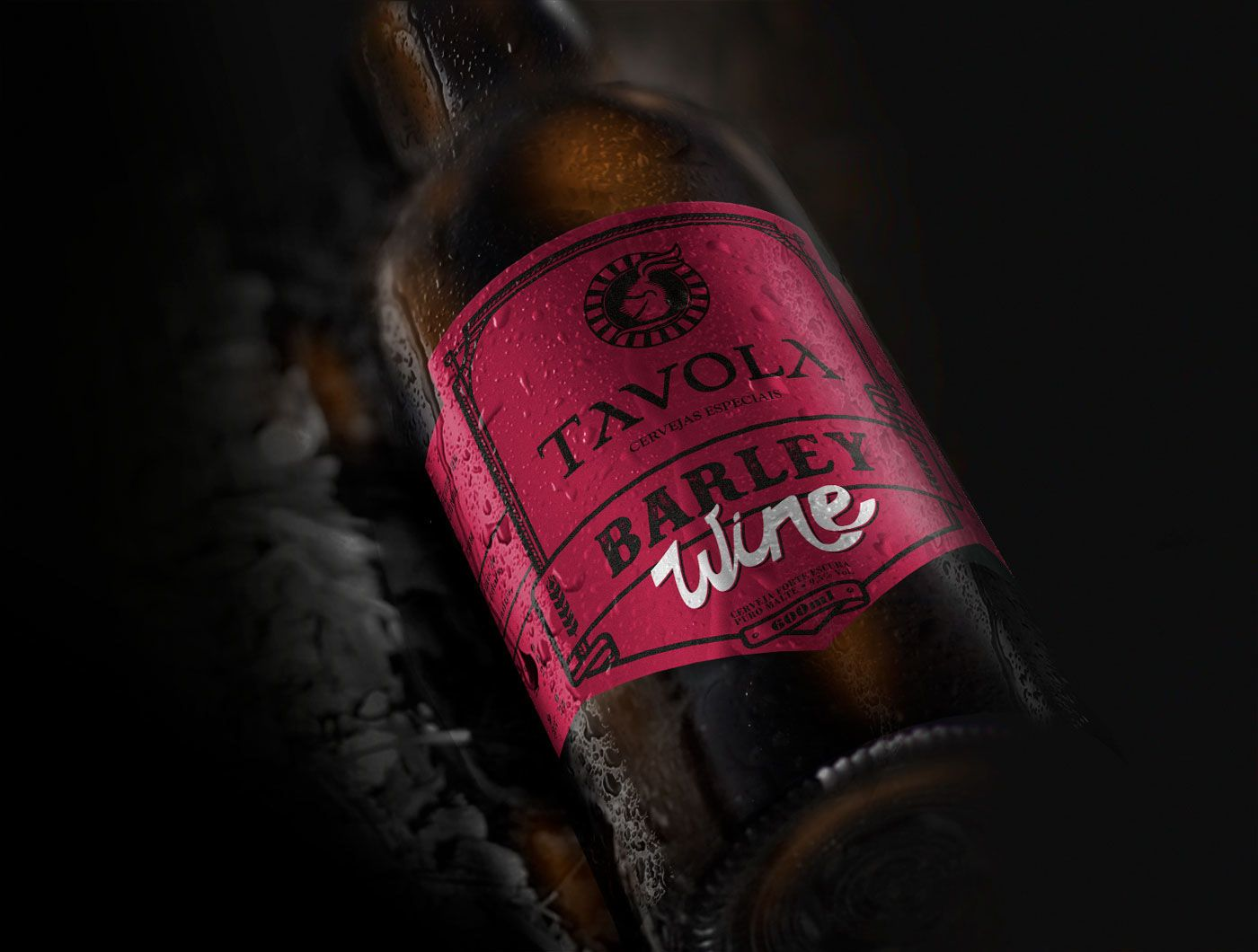 Beer Packaging On Behance Beer Packaging Beer Alcoholic Drinks