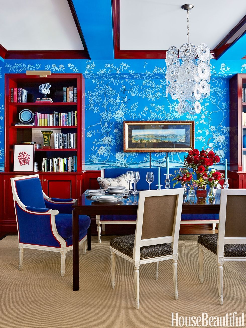 Lovely Dining Room Pinterest Room And Interiors # Daquino Muebles