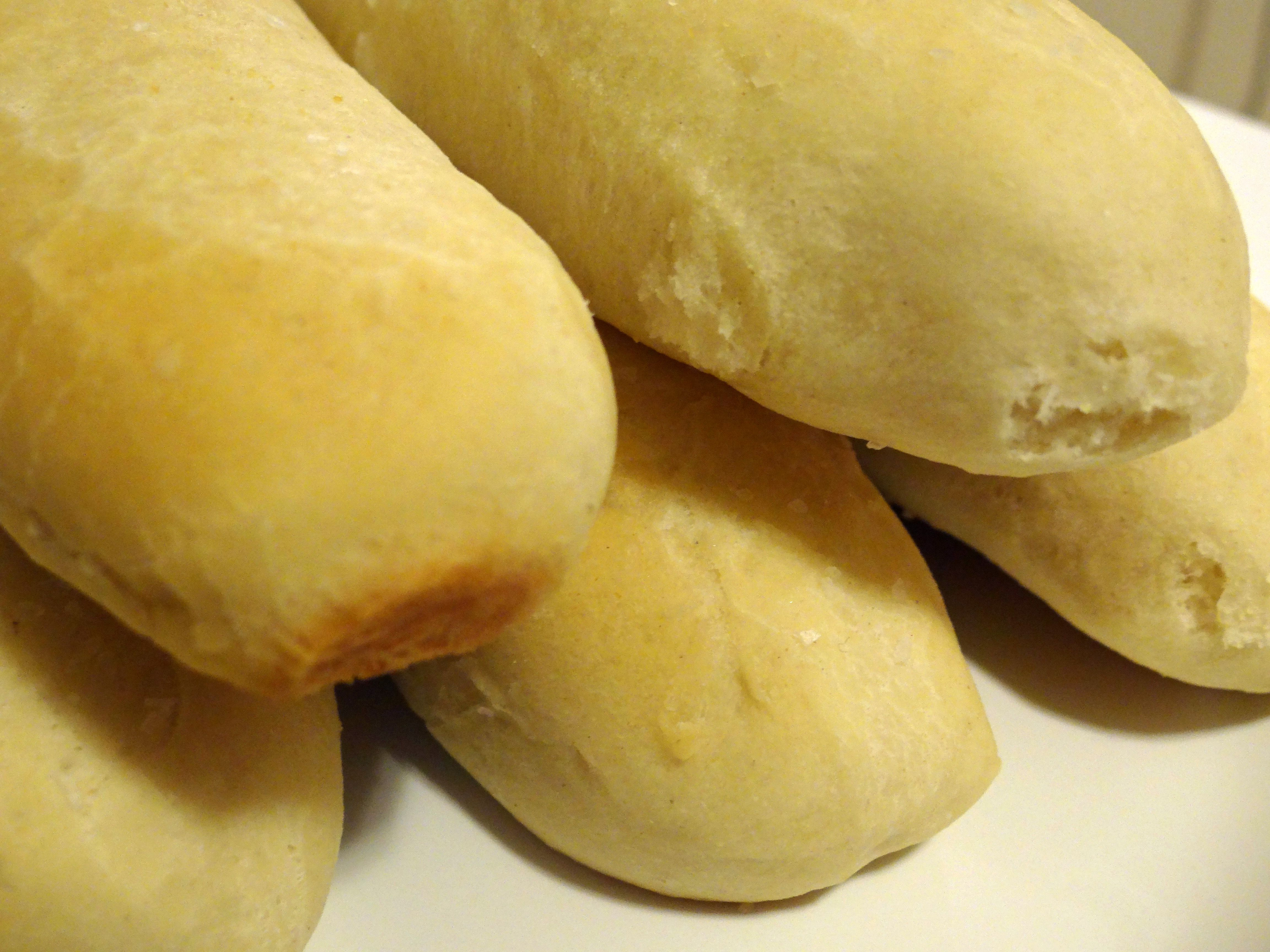 Almost-Famous Breadsticks    by justbakedbyme #Breadsticks