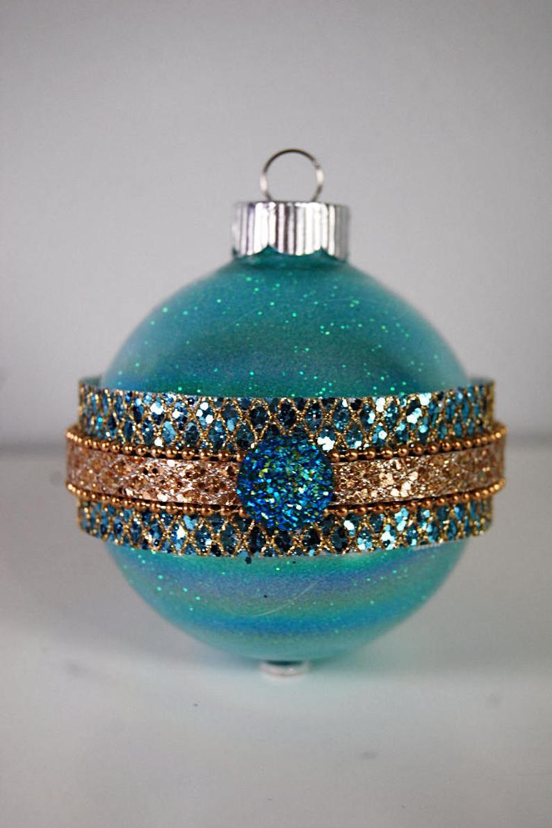 Jasmine Ornament Handmade Disney Princess Inspired Ornament Etsy Disney Diy Christmas Ornaments Disney Ornaments Diy Disney Princess Ornaments