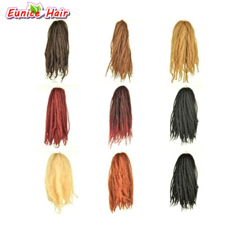 10 SE Single Ended Synthetic Dreads Dark Strawberry Blonde Dreadlock Hair Extensions Turnaround time for this set is about 2 weeks. This set includes a total of 10 SE synthetic dread extensions (fake dreads). About 1/2 inch diameter. Average length of 18-20 inches. The