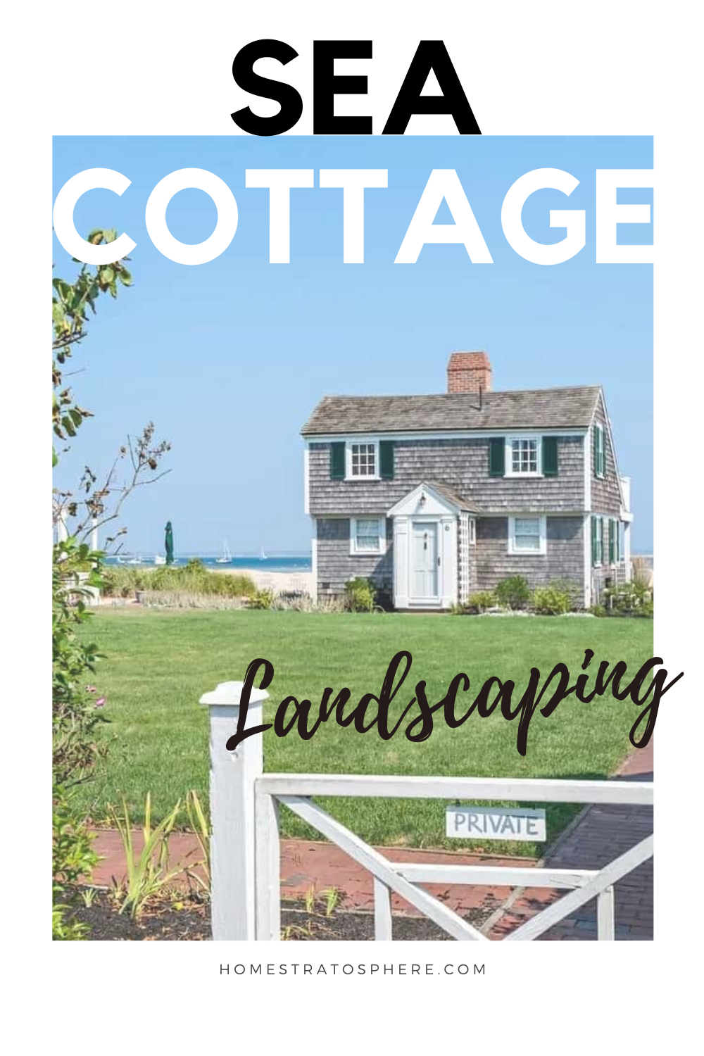 35 Cottage Style House Landscaping Ideas (Photos