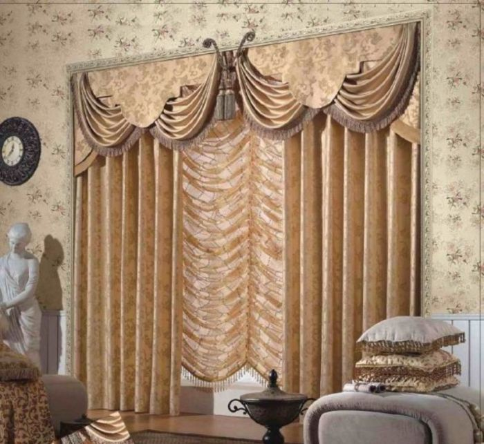 40 Amazing Stunning Curtain Design Ideas 2020 Pouted Com Elegant Curtains Curtain Designs Curtains Living Room