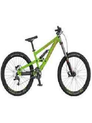 SCOTT Voltage FR10 2014 Verde ID44138269 Prezzo: €2599