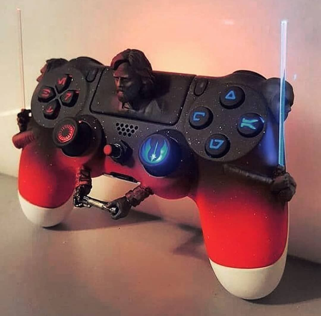 Pin by علي الساعدي on Playstation | Ps4 controller, Ps4