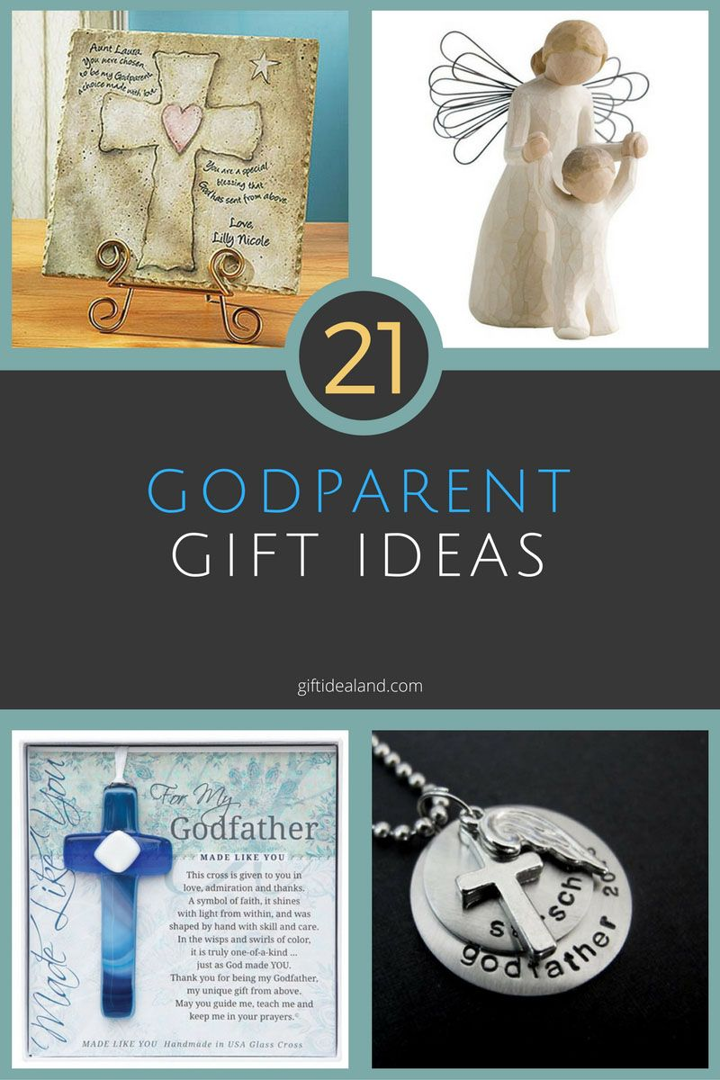 38 great godparent gift ideas for christening | gifts | godparent