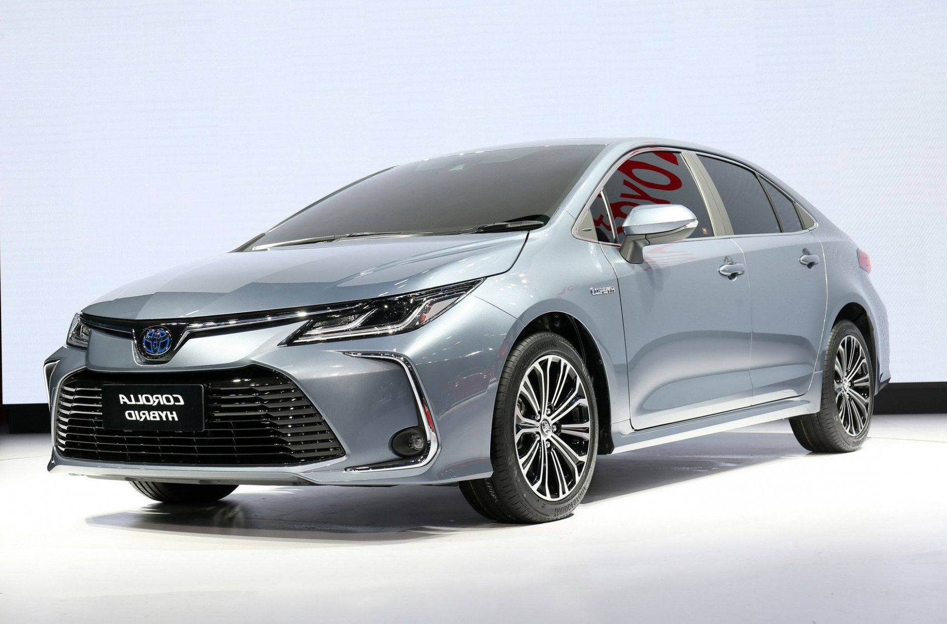 10 Signs Youre In Love With Toyota Corolla 2020 Price In