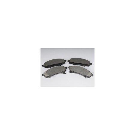 Auto Tires Brake Pads Pontiac Grand Prix Chevrolet Lumina