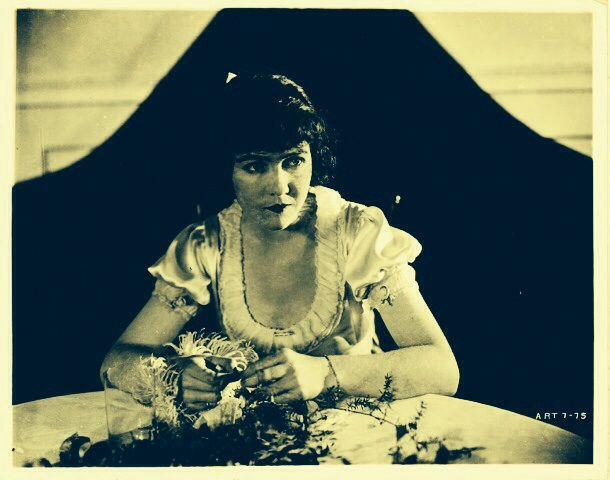 'Nobody Home' (1919) ...