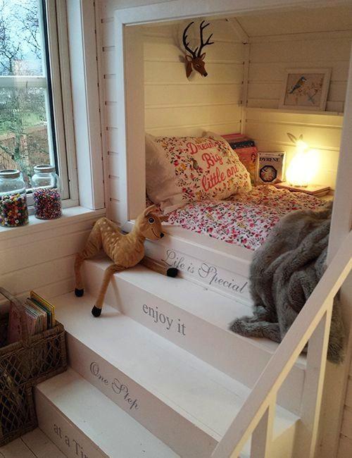 10X HOUT IN DE KINDERKAMER Just for Lydies Pinterest Bedroom