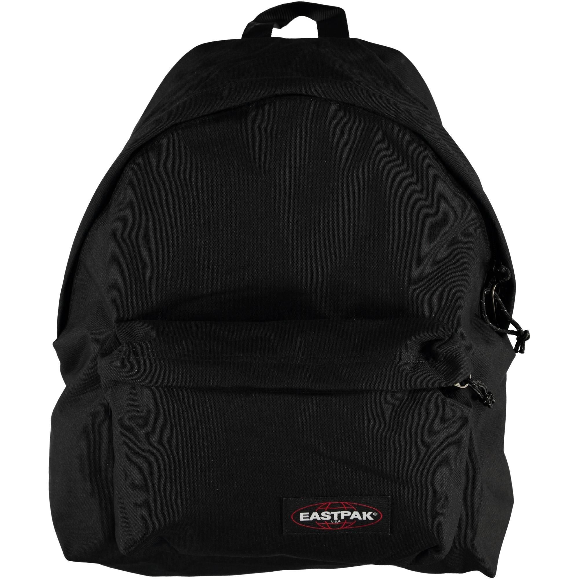 a9a9e4f4a1 Padded Pak'r Eastpak zaino in tinta unita nero - € 50,00 scontato del 10%  lo paghi solo € 45,00 | Nico.it - #nicoit #bags #borse #fashionbags  #colours ...