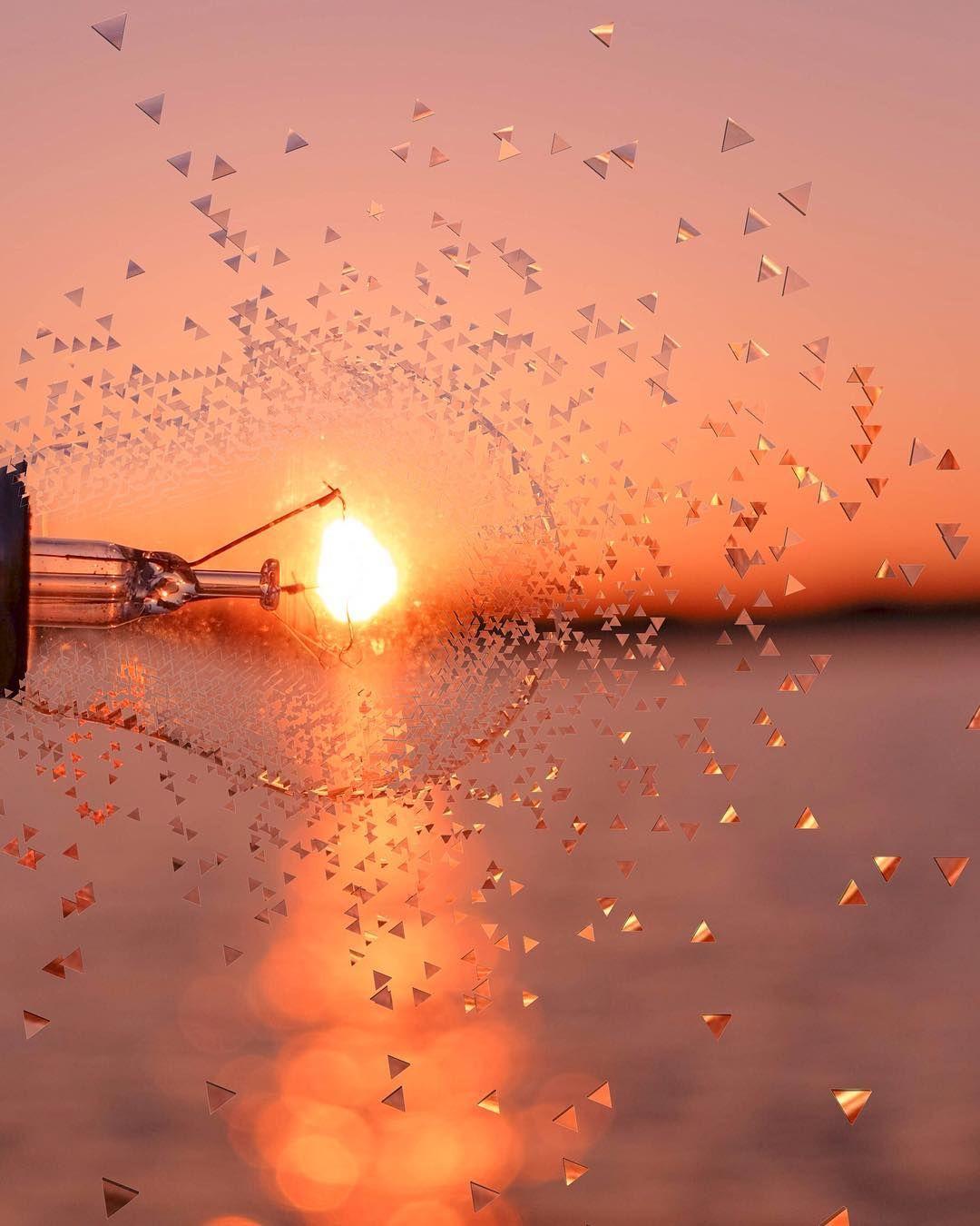 Creative Sunset Photography By Dhruba Sunset Photography Landscape Photography Nature Surreal Photos