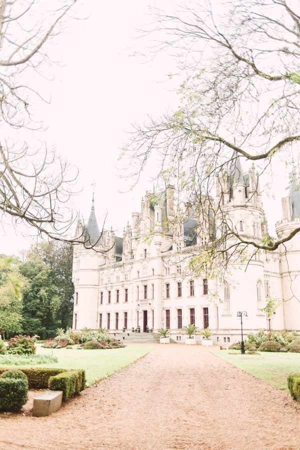 Photo of 20 Best Wedding Venues in France