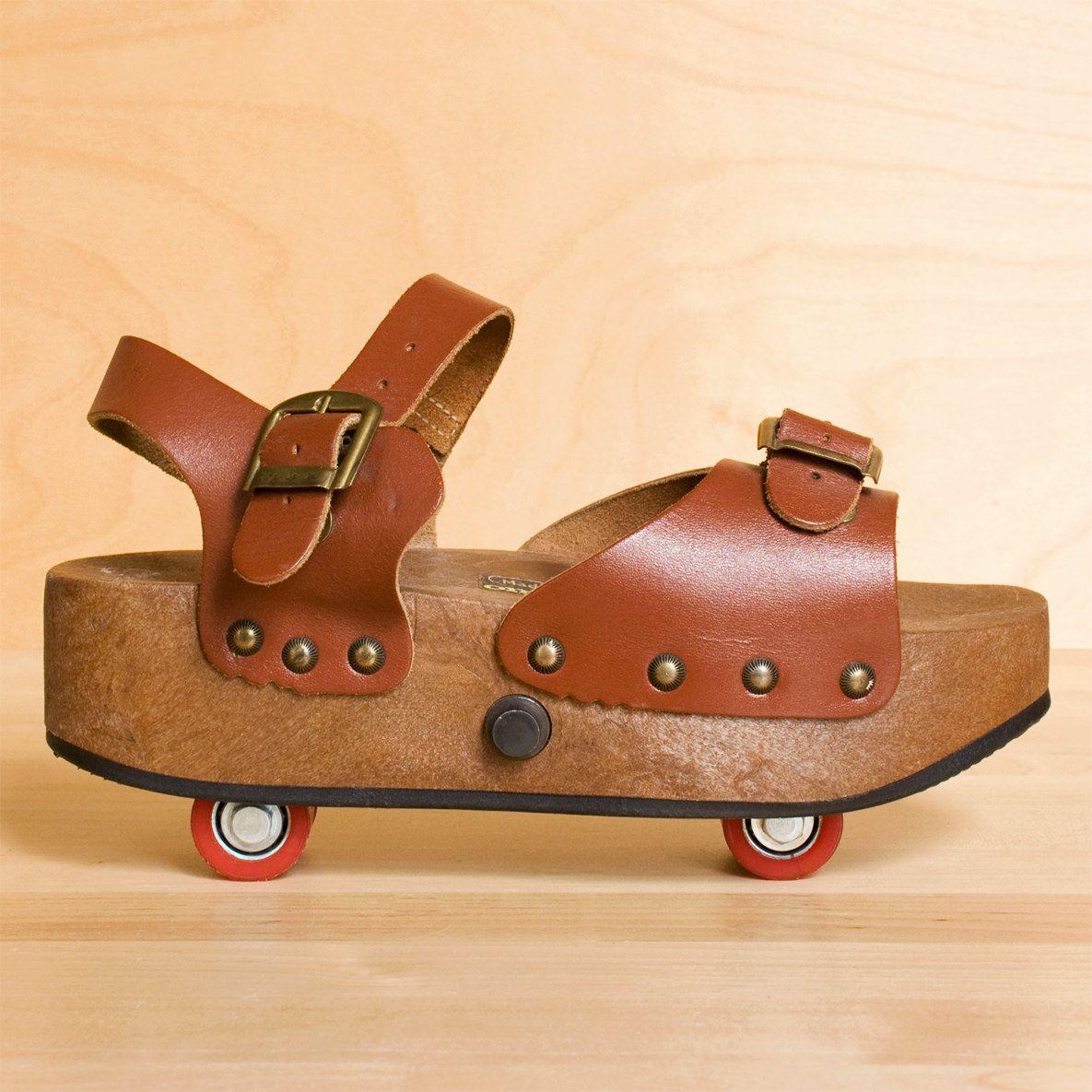 Pop out roller skate shoes - Pop Out Roller Skate Shoes 58