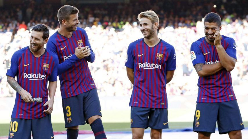 Barca Daily 5 Biggest Stories From Top Sources In 5 Minutes Latest Sports News Sports News Sports