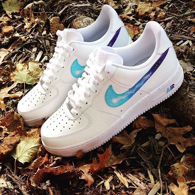 new product 014c3 1961a Кроссовки Nike Air Force •Space• ☎️8(800) 7773-204 Заказы