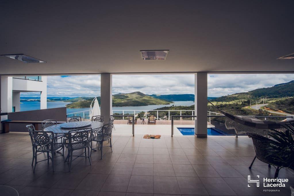 Ganhe uma noite no ESCARPAS DO LAGO - Casas para Alugar em Capitólio no Airbnb!