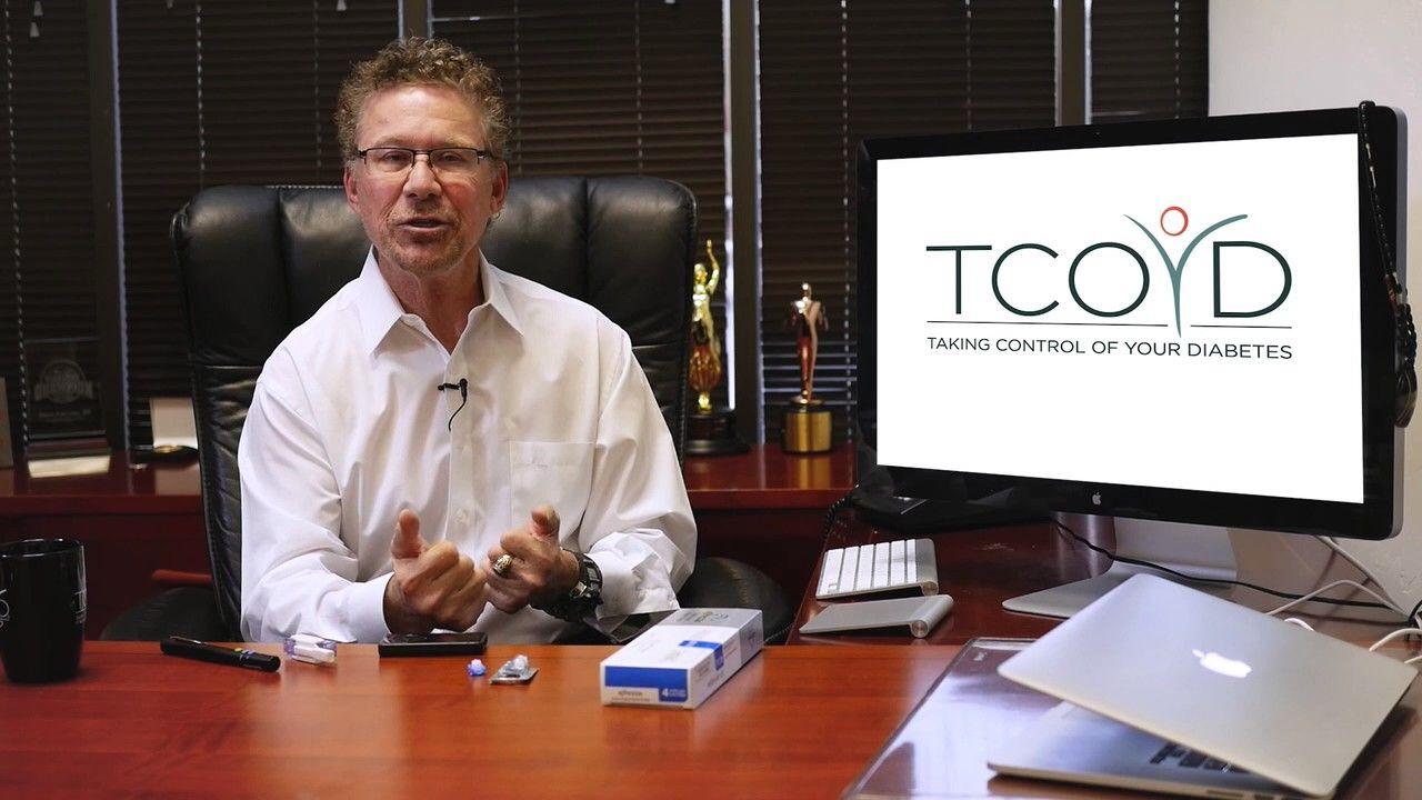 Dr edelman tcoyd and afrezza edelman diabetes inhaler