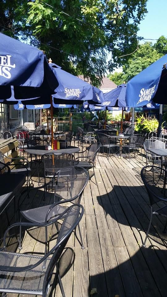 Want To Eat Outside Check Out These 13 Kick Patios At Dayton Ohio Restaurants