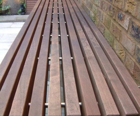 How To Build A Floating Bench Construction Methods