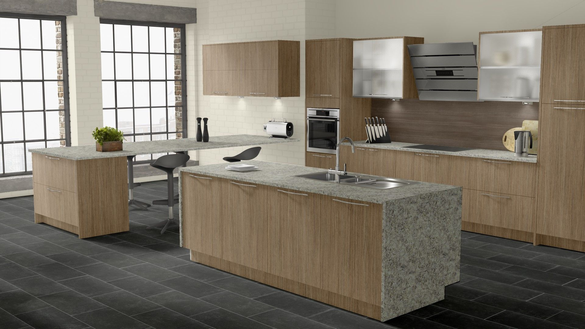 Get Inspired For Your Kitchen Renovation With Wilsonart's Free Fascinating Kitchen Countertop Design Tool Design Ideas