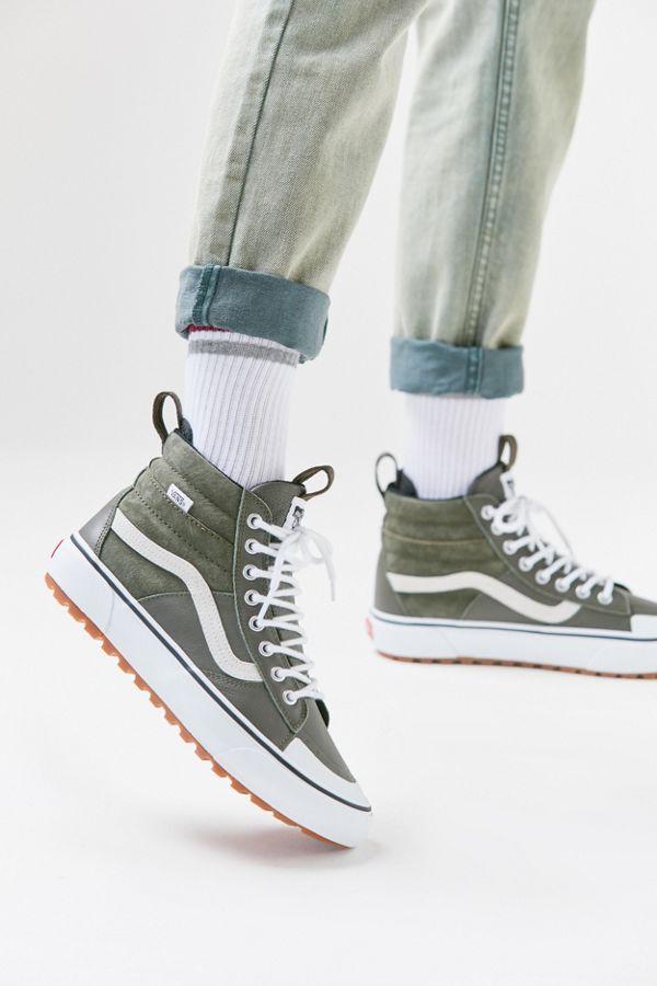 vans sk8 hi mte dx 2 0 sneaker urban outfitters vans sneakers vans sk8 vans sk8 hi mte dx 2 0 sneaker urban