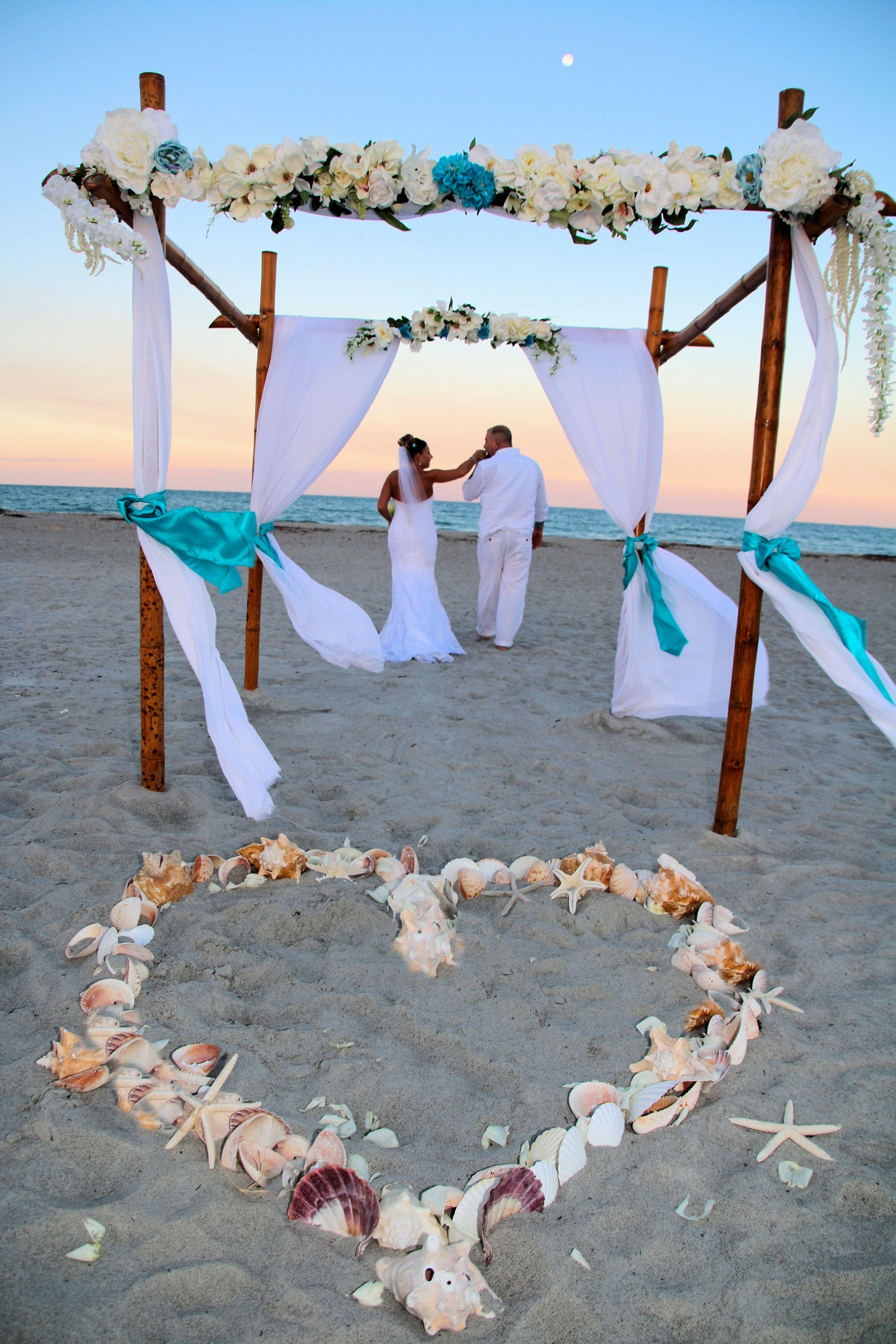 Cocoa Beach Weddings Surfside Wedding Chapel Www